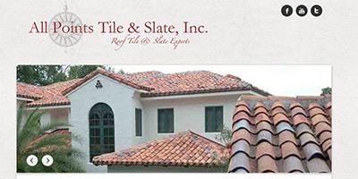 All Points Tile & Slate